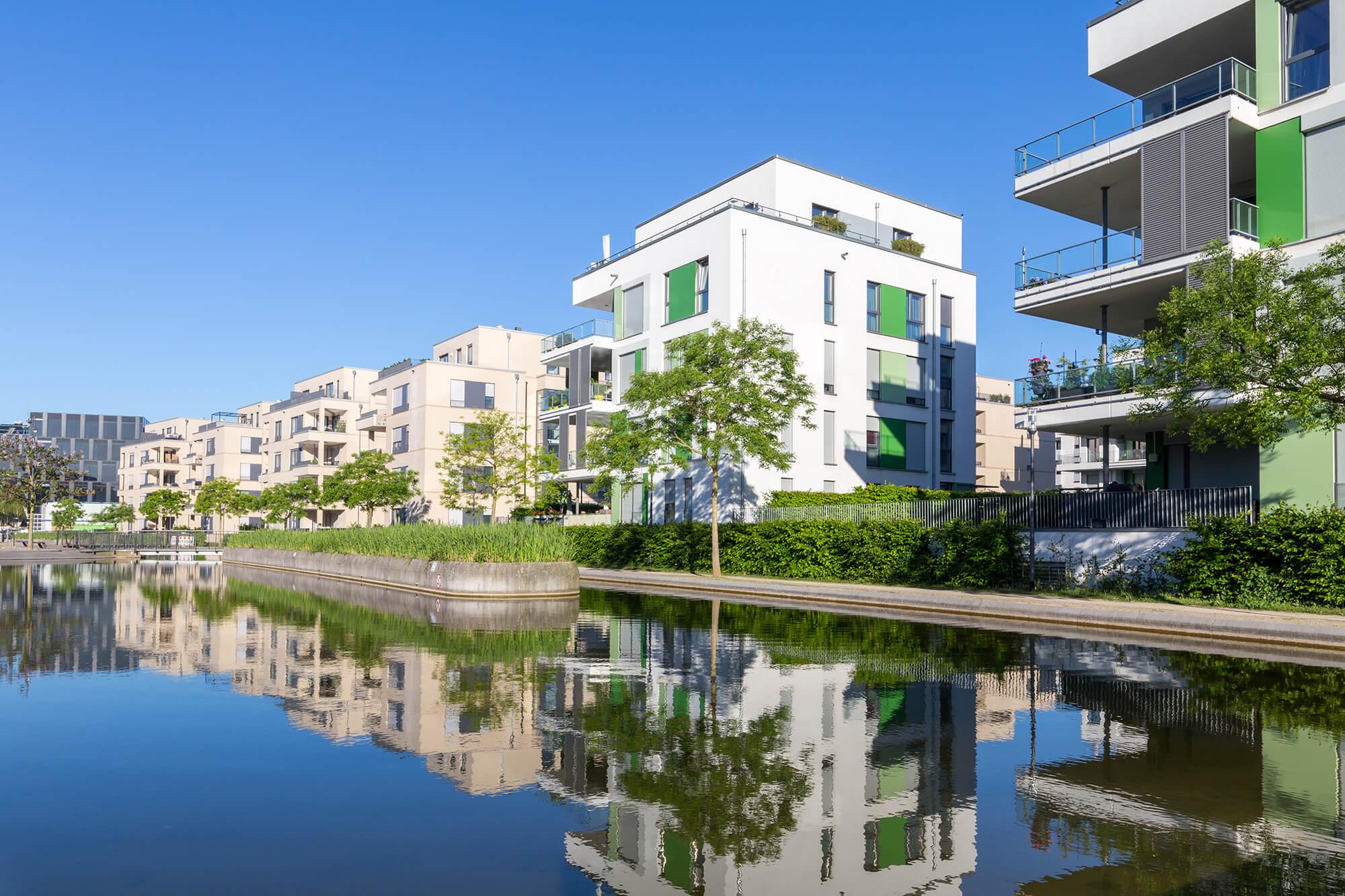 valeur verte logement
