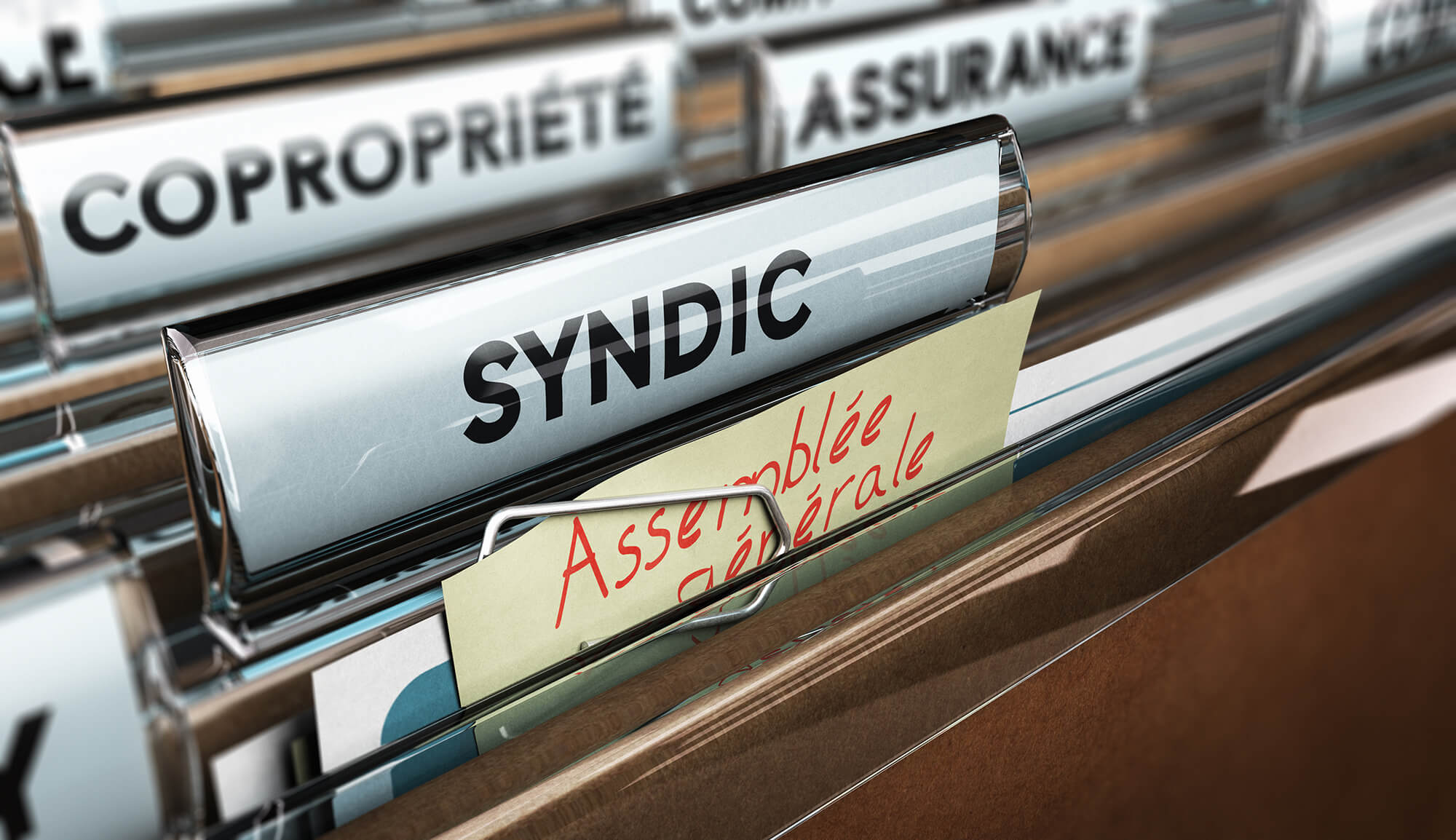 obligations syndic copropriétaires